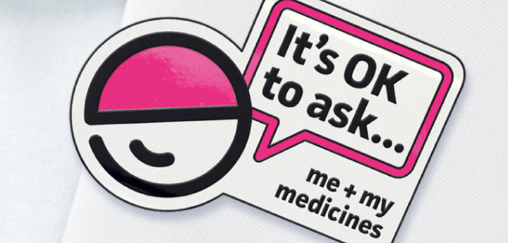 It's OK to ask